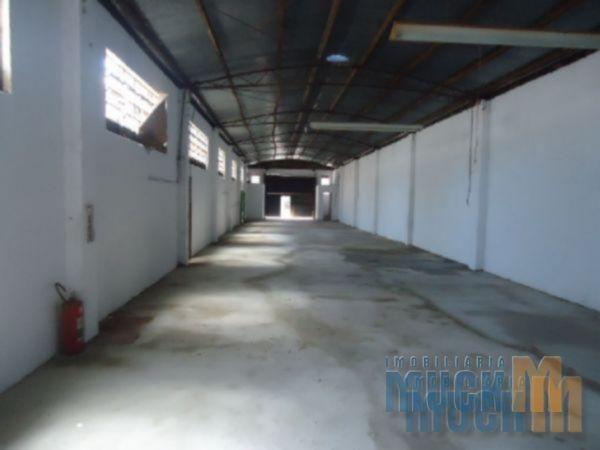 Galpão/depósito/armazém à venda em Niterói, Canoas cod:14983 - Foto 5