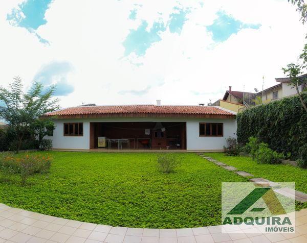 Casa sobrado com 4 quartos - Bairro Estrela em Ponta Grossa - Foto 16