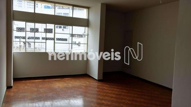 Apartamento à venda com 2 dormitórios em Gutierrez, Belo horizonte cod:821721