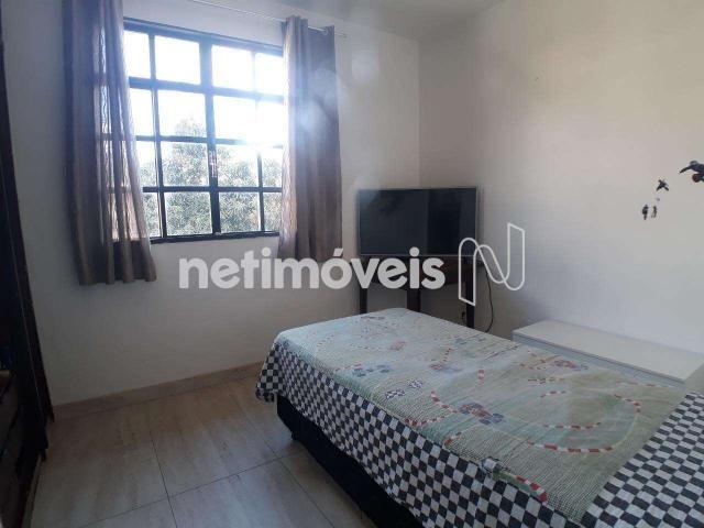 Apartamento à venda com 3 dormitórios em Salgado filho, Belo horizonte cod:818405 - Foto 9