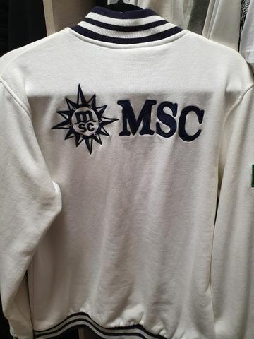 Jaqueta MSC - Foto 2