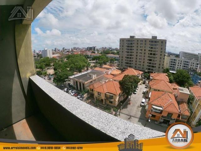 Apartamento com 3 Quartos à venda com 103 m² no Bairro Jacarecanga por R$ 299.000 - Foto 4
