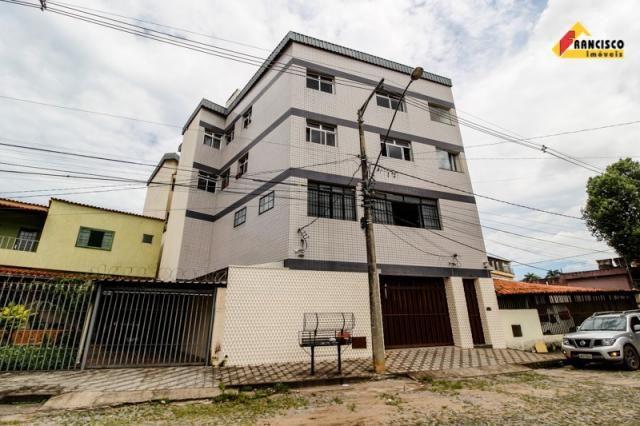 Apartamento para aluguel, 2 quartos, 1 vaga, esplanada - divinópolis/mg - Foto 2