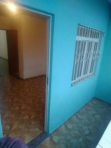 Apartamento em Queimados