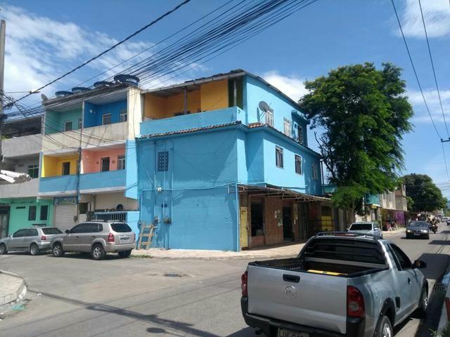 Apartamento em Queimados - Foto 8