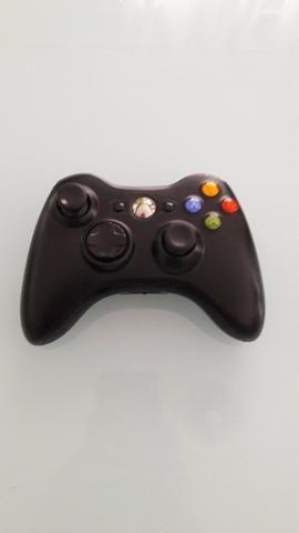Xbox 360 super slim seminovo com kinect mais 4 jogos - Foto 5