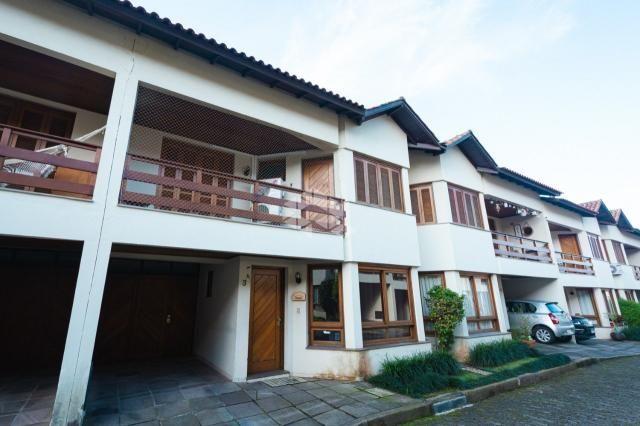 Casa de condomínio à venda com 3 dormitórios em Tristeza, Porto alegre cod:9913642 - Foto 2