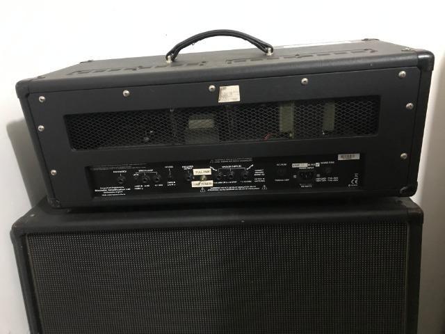 Amplificador HT 50 Club Blackstar - Foto 3