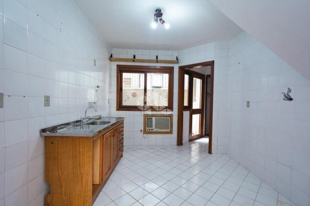 Casa de condomínio à venda com 3 dormitórios em Tristeza, Porto alegre cod:9913642 - Foto 12