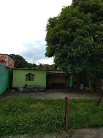 Casa com terreno murado e galpão - Foto 8
