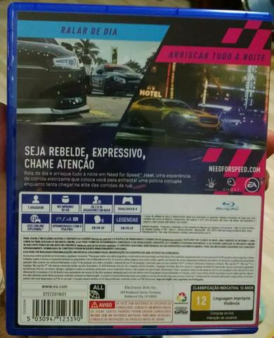 Need for speed heat - Foto 5