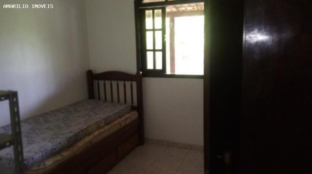 Sítio para Venda em Maricá, Itaipuaçu, 4 dormitórios, 2 suítes, 3 banheiros - Foto 11