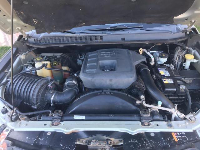 S10 LS 4X4 diesel 2014 - Foto 9