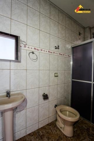 Apartamento para aluguel, 3 quartos, 1 vaga, Bom Pastor - Divinópolis/MG - Foto 14