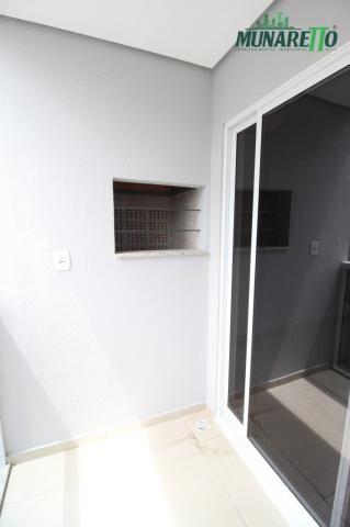 Apartamento para alugar com 1 dormitórios em Itaíba, Concórdia cod:5952 - Foto 8