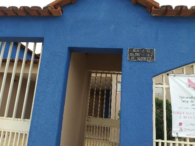 Venda de Casa de 3 quartos sendo 2 suítes - Foto 4