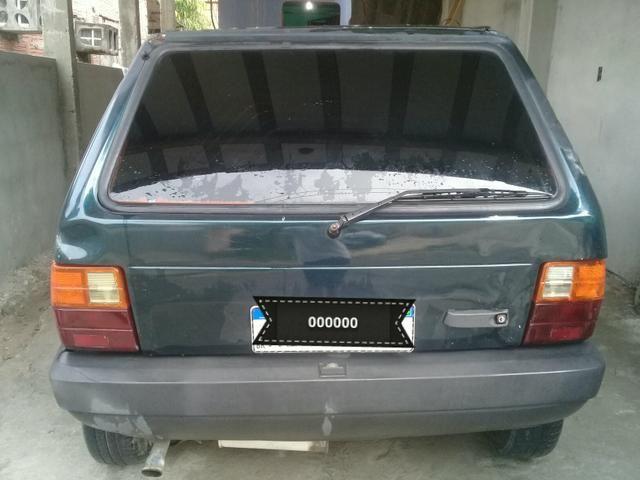 Fiat Mille 2003 / 4,500 - Foto 2