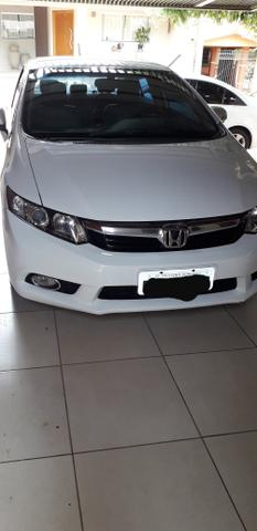 Honda/civic lxr 2.o 2013/2014