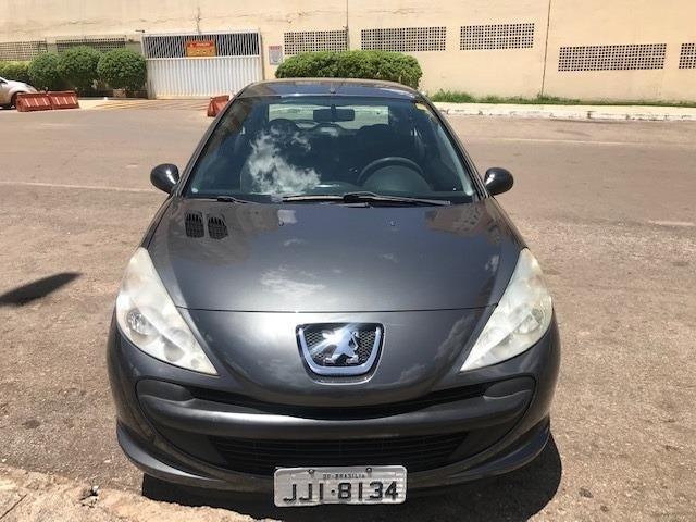 Urgente: Peugeot 207 X-LINE 1.4 FLEX 8V 3P 2011 - Foto 5