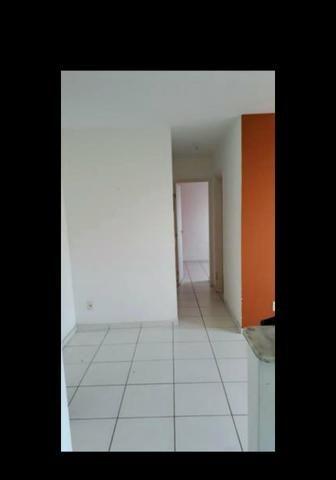 Excelente apartamento no Recanto do Tingui - Foto 4