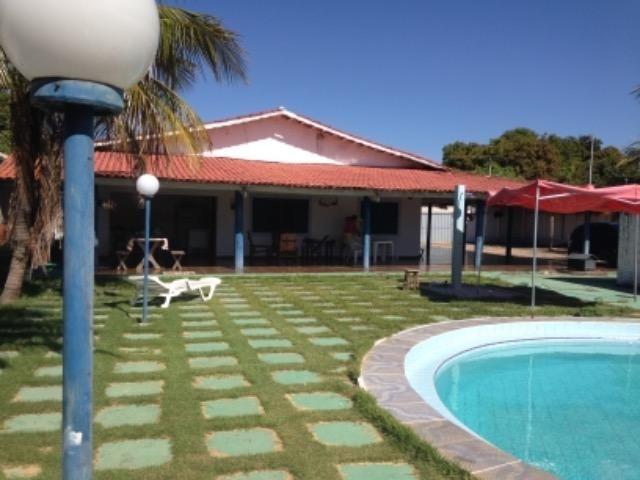 Aluguel de casa para temporada em Aruana - Foto 2