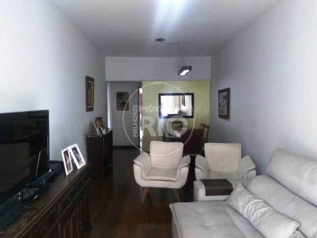 Apartamento à venda com 2 dormitórios em Tijuca, Rio de janeiro cod:MIR2667 - Foto 5