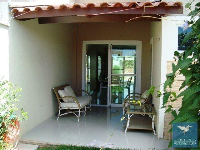 Duplex em rua privativa no Eusébio. R$ 385.000,00 - Foto 12