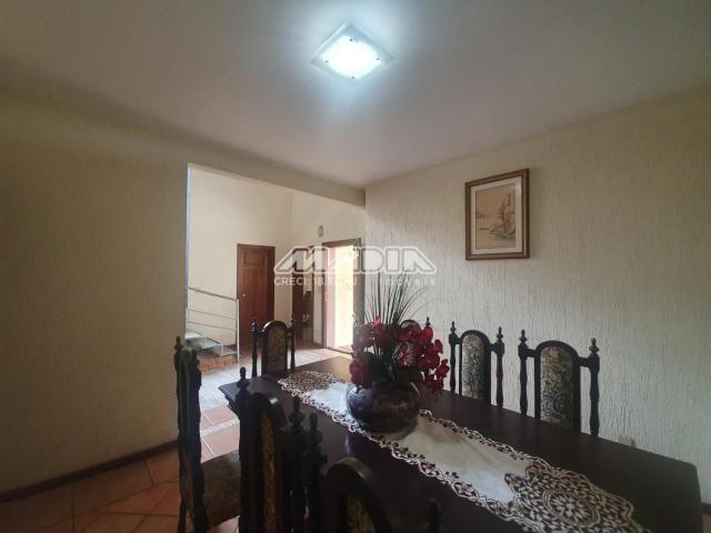 Casa à venda com 3 dormitórios em Dois córregos, Valinhos cod:CA112599 - Foto 13