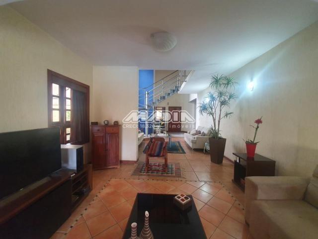 Casa à venda com 3 dormitórios em Dois córregos, Valinhos cod:CA112599 - Foto 9