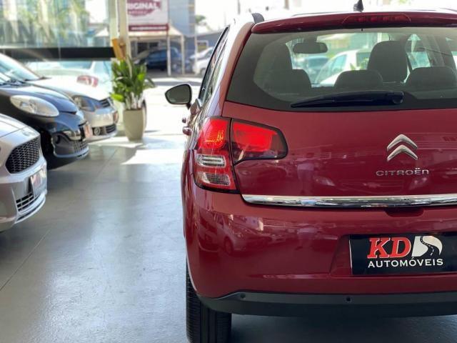 Citroën C3 1.6 Exclusive AT - Foto 7