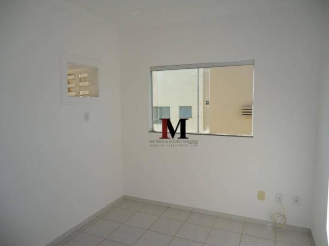 alugamos apartamento com 2 quartos, disponivel em Fev/2020 - Foto 6