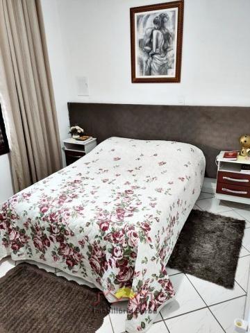 Casa Averbada com 04 Quartos no Aventureiro - Foto 6
