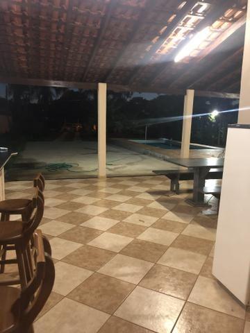 Rancho Cond Riviera da Barra - Foto 16