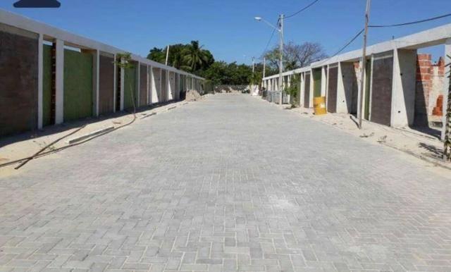 Duplex em rua privativa no Eusébio. R$ 385.000,00 - Foto 9
