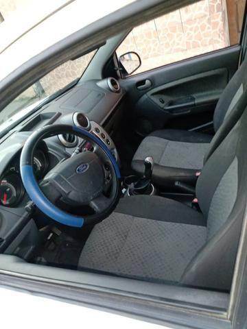 Ford Fiesta Rocam SE 1.0 2014/2014 completo - Foto 4