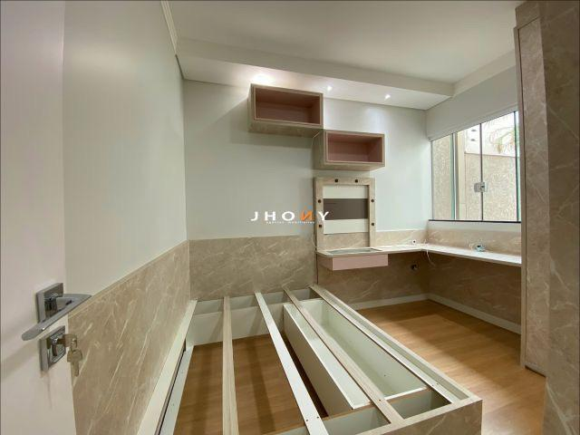 Jd. Paris, semi - mobiliado, piscina, área gourmet - Foto 15