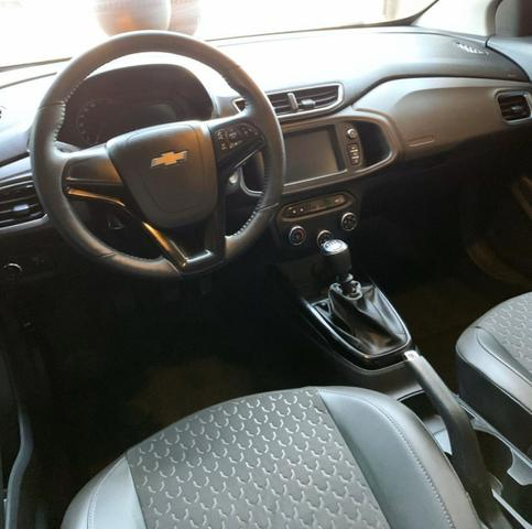 Chevrolet Prisma LTZ 1.4 Flex 2018 - Foto 4