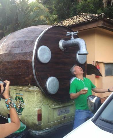 Food Truck Choperia - Foto 3