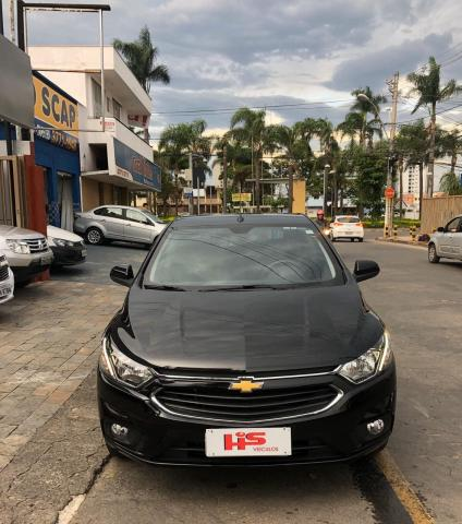 ONIX 2017/2018 1.4 MPFI LTZ 8V FLEX 4P MANUAL