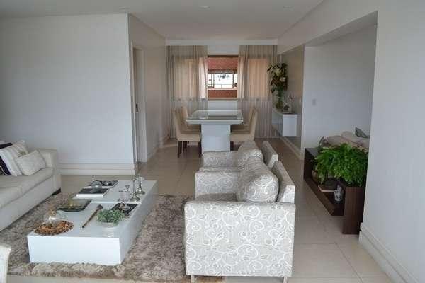 Apartamento à venda, 3 quartos, Itaigara - Salvador/BA - Foto 6