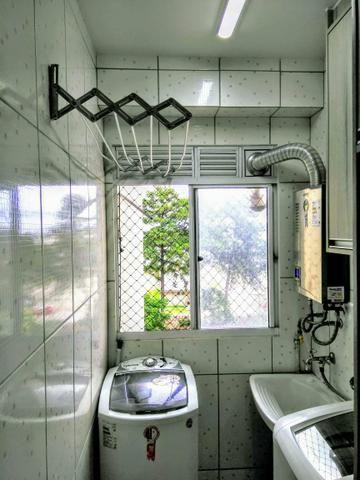 Apartamento 03 dormitórios com suite em Condomínio Club - Foto 5