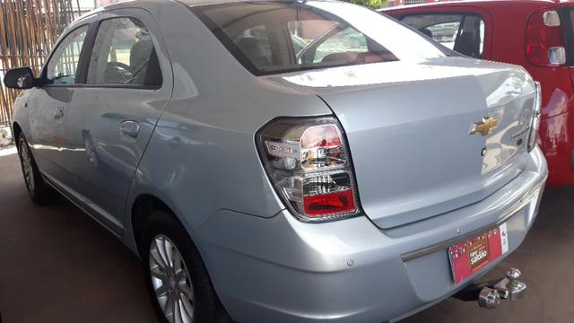 Chevrolet cobalt 2012 1.4 sfi lt 8v flex 4p manual - Foto 4