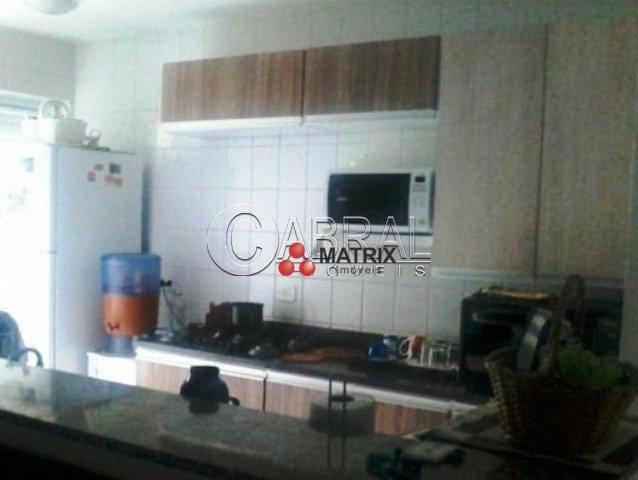 Apartamento Residencial à venda, Fazendinha, Curitiba - AP0968. - Foto 3
