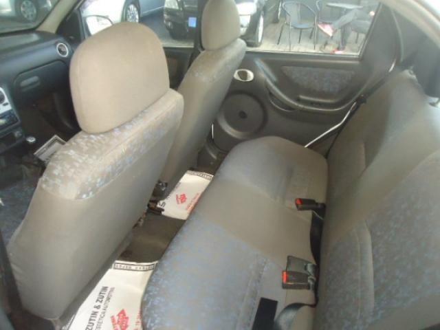 Chevrolet celta 2004 1.4 mpfi energy 8v gasolina 4p manual - Foto 4