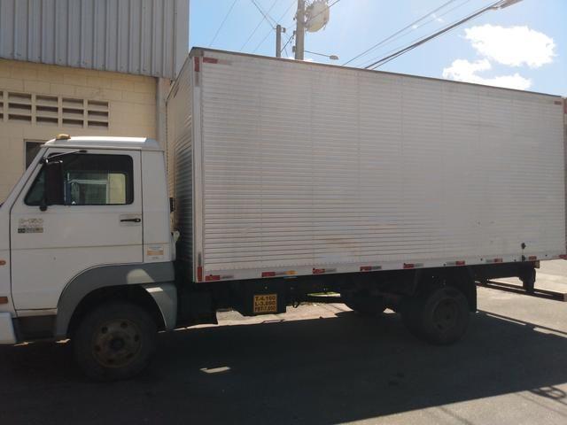 Caminhão 8.150 Delivery - Foto 2