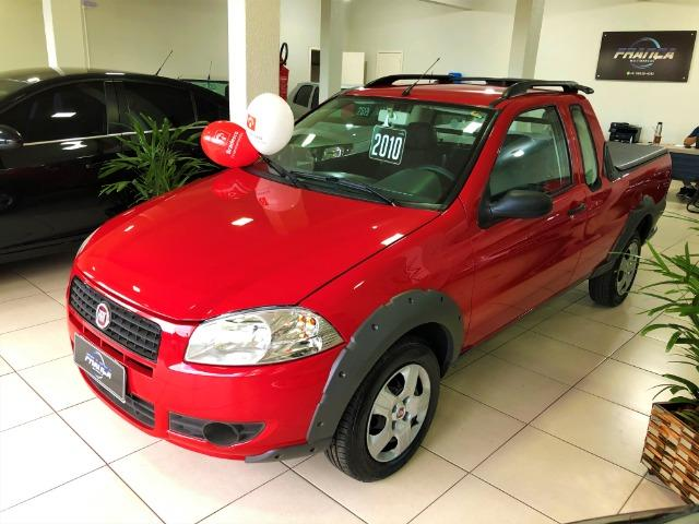 Fiat Strada CE Working 1.4 Fire Flex 2010