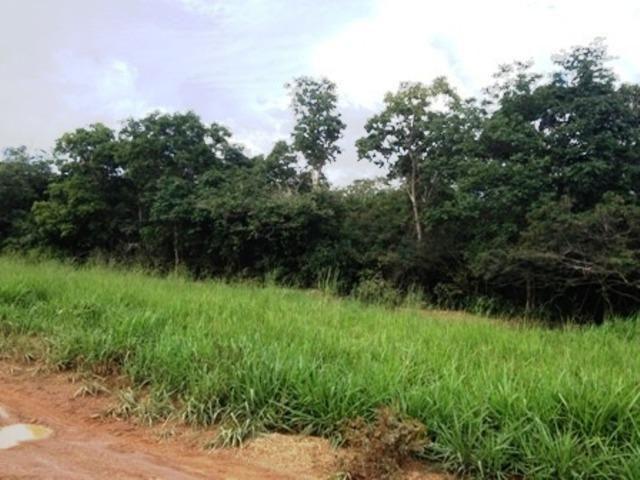 860 Alq. Pega 50% Imóveis Oferta Prazo C/ Entrada Guarani GO - Foto 11