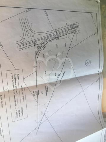 Área de 16 mil m2, na SC 405, com viabilidade para Comércios, ou condomínios - Foto 3