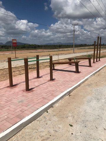 Lotes em Itaitinga, com infraestrutura completo! - Foto 19