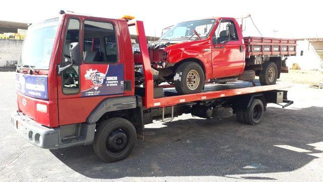 Ponto a Ponto Transporte de veiculos para todo Brasil - Foto 3